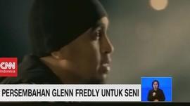 VIDEO: Persembahan Gleen Fredly Untuk Seni