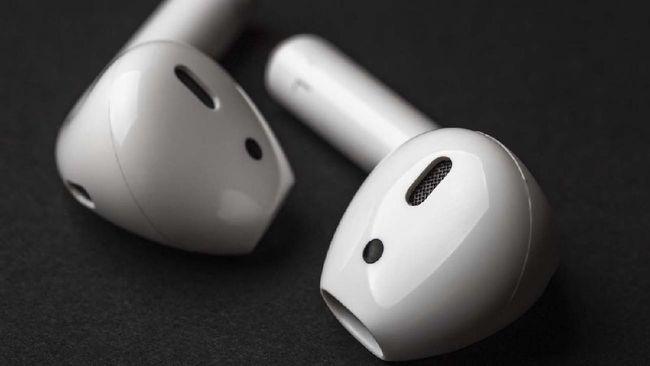 Headset atau earphone bluetooth membuat pengguna dapat melakukan multitasking dengan mudah dan tak direpotkan lagi dengan kabel kusut.