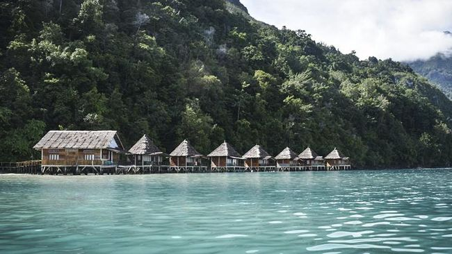 Ambon, Permata di Timur Indonesia Kebanggaan Glenn Fredly