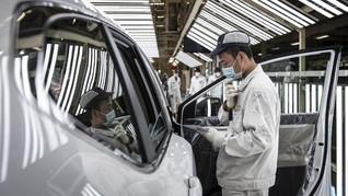 8,7 Juta Lulusan China Berebut Kerja dengan Korban PHK Corona