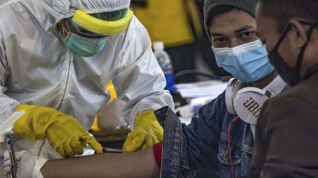 AS Sumbang Rp36 M untuk Penanganan Corona di Indonesia