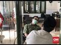 'Ngilu' Patah Tulang Haji Naim di Tengah Corona