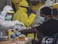 Saran Epidemiolog Agar Surabaya Tak Lagi Zona Hitam Covid-19