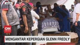 VIDEO: Mengantar Kepergian Glenn Fredly