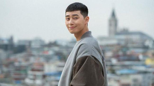 Wakil presiden rumah produksi JTBC Studios, Hong Jeong-in, berencana menggarap serial Itaewon Class versi Barat.