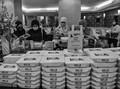 FOTO: Dapur Umum untuk Tenaga Medis Perangi Virus Corona