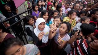 Konser Pilkada yang Diizinkan KPU Tak Diatur Undang-undang