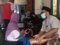 VIDEO: Pasien Haji Naim Turun Drastis Akibat Pandemi Corona