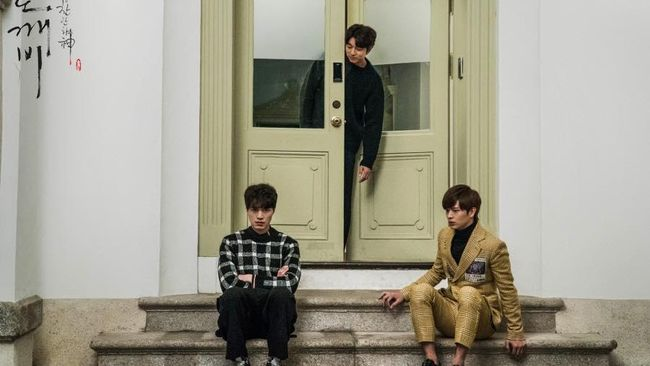Penulis Kim Eun-sook akan berperan sebagai kreator dalam drama terbarunya yang bertajuk Write Your Destiny.