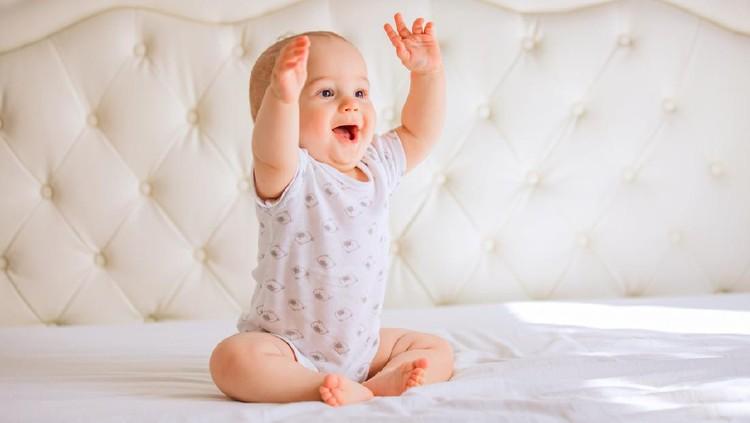 Menjadi pemimpin bukanlah hal mudah. Berilah si kecil dengan nama bayi bermakna sukses, sekaligus mendoakan agar kelak ia jadi pemimpin yang sukses.