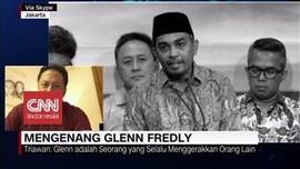 VIDEO: Persembahan Glenn Fredly untuk Dunia Seni Indonesia
