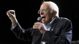 Bernie Sanders Dukung Joe Biden Kalahkan Trump di Pilpres AS
