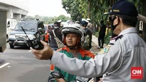 Anies Perpanjang PSBB Transisi Jakarta Hingga 27 Agustus 2020