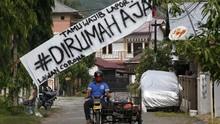 Update Zonasi Covid: Depok Zona Merah, Jatim Tidak Melapor