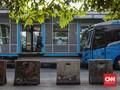 Transjakarta Beroperasi Saat Lebaran, Jam Layanan Berkurang
