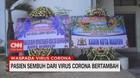 VIDEO: Pasien Sembuh Virus Corona Bertambah