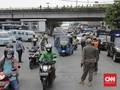 Hari Keempat PSBB, Kendaraan Masuk DKI Malah Meningkat