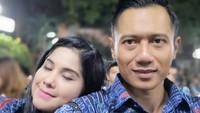 <p>Annisa Pohan resmi diperistri Agus Yudhoyono pada 2005 silam. Sudah 15 tahun menikah, keduanya masih nampak romantis dalam berbagai suasana. (Foto: Instagram @annisayudhoyono)</p>