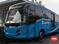 PSBB Transisi, Transjakarta Tambah Jam Operasional 13 Koridor