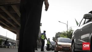 Polisi Dirikan 15 Pos Pengamanan Siaga Libur Panjang Oktober