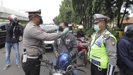 PPKM Jawa-Bali, Kapolda dan Pangdam Jaya Berkantor di Polsek