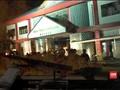 VIDEO: Situasi Kerusuhan di Lapas Manado Usai Napi Mengamuk