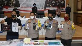 Dua Anak Anggota Anarko Tangerang Divonis 4 Bulan Penjara