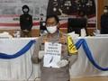 Kasus Vandalisme, Polisi Buru Anarko di Jakarta dan Bandung