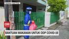 VIDEO: Bantuan Makanan untuk ODP Covid-19