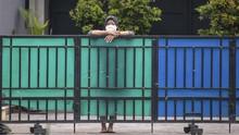 Lebak Banten Mulai Terapkan PSBB dan Jam Malam