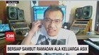 VIDEO: Bersiap Sambut Ramadan Ala Keluarga Anang Hermansyah