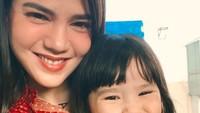 Pada akhir Maret lalu, lewat akun Instagram pribadinya, Alice Norin mengumumkan sedang hamil anak kedua. (Foto: Instagram @alicenorin)