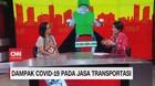 VIDEO: Dampak Covid-19 Pada Jasa Transportasi (5/5)
