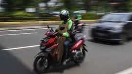 Gojek Harap Bisa Kembali Angkut Penumpang kala New Normal
