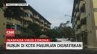 VIDEO: Rusun di Kota Pasuruan Digratiskan