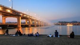 WNI Belum Bisa Mengajukan Visa Turis ke Korea Selatan