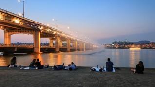 Natal di Perantauan Serasa Drama Korea