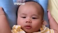 <p>Keseharian Yosafat banyak diunggah di akun Instagram keluarga Ahok yang baru dibuat, yaitu @btpnd. (Foto: Instagram @btpnd)</p>