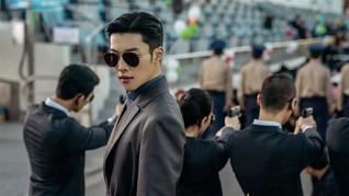5 Rekomendasi Drama Korea Tak Bertema Cinta