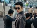 Woo Do-hwan Umumkan Wamil 6 Juli lewat Sepucuk Surat