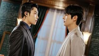Lee Min-ho Lepas Woo Do-hwan Wamil dengan Pelukan
