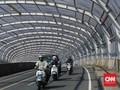 PSBB Kota Bekasi, Pelanggaran Didominasi Motor Berboncengan