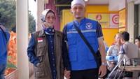 <p>Ustaz Zacky Mirza dan Shinta Tanjung sebelumnya telah menikah pada bulan November 2011. (Foto: Instagram @chintatanjung)</p>