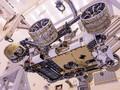 Kotak Emas Tampung Oksigen Bantu Manusia Bernapas di Bulan