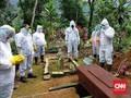 Kasus-kasus Kematian Corona yang Membingungkan Gugus Jatim