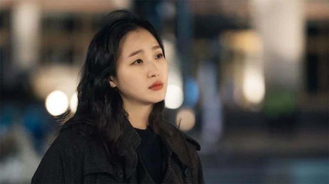 Curahan Hati Kim Go Eun Kembali Main Drama usai Goblin