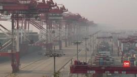 VIDEO: Laju Ekspor China Anjlok Hingga 6,4 Persen