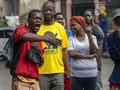 Menteri di Afsel Didenda usai Kunjungi Teman saat Lockdown