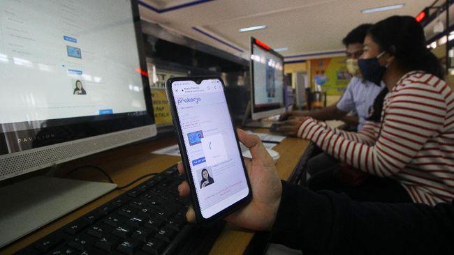 Pemerintah menyiapkan Rp41,8 triliun untuk KUR Super Mikro, yang sasarannya diperluas hingga ke alumni program Kartu Prakerja.