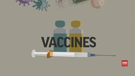 VIDEO: Tiongkok Uji Klinis Lagi 2 Vaksin Covid-19